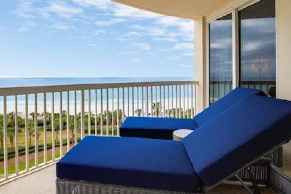 destin vacation rentals